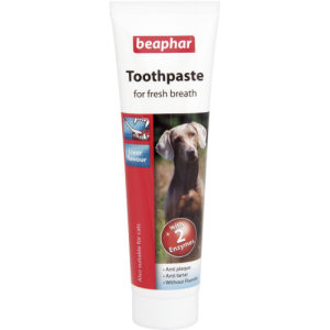 Beaphar Toothpaste for Dogs & Cats 100g
