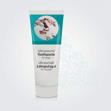 Cleany Teeth Ultrasound Toothpaste