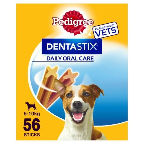Pedigree Dentastix Small Dog Treats 56 Stick