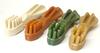 Antos Cerea Toothbrush Dog Chews - Mini - Tub of 50