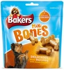 Bakers Mini Bone Chicken Dog Treats - Dry - 94g Pouch