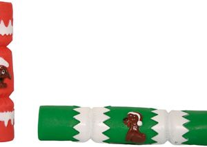 Christmas Cracker Dog Toys