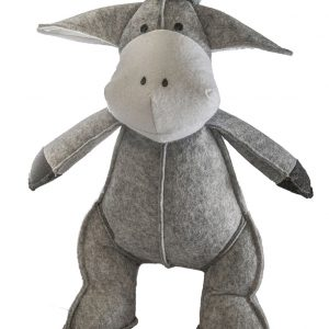 Daniella Donkey