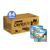 Dentalife Dog Dental Chews Bulk Pack - Dentalife Medium Adult Dog Daily Chew - 84 Sticks - 1.99kg