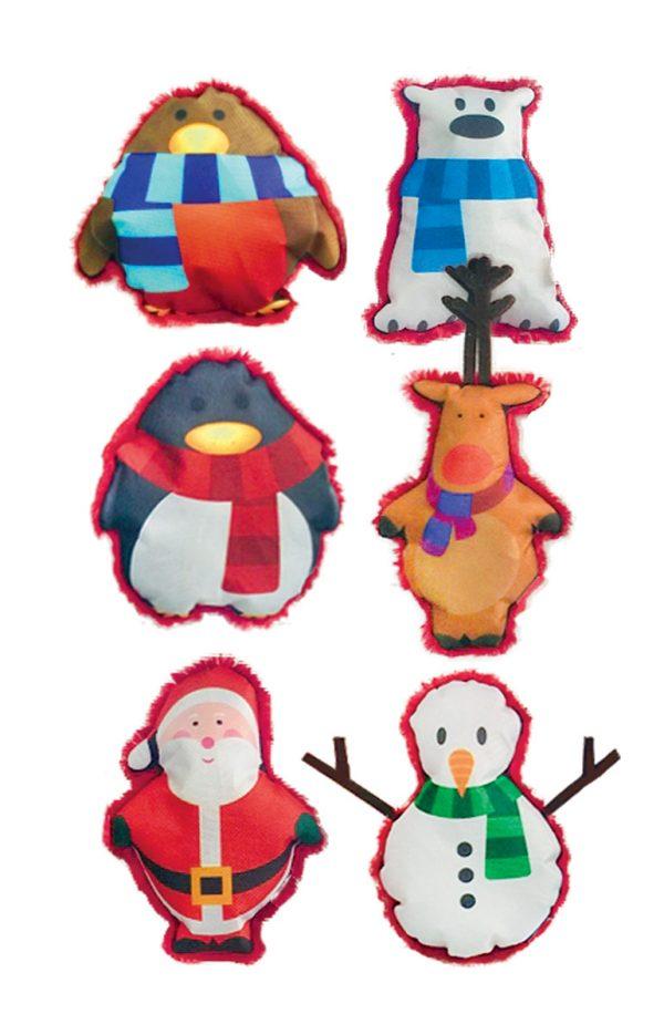 Screen Print Fun Toys