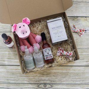 'The Dog Gift Box' Pawsecco Edition