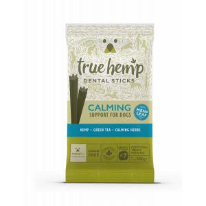 True Hemp Dental Sticks - Calming - 400g - Pack Of 28