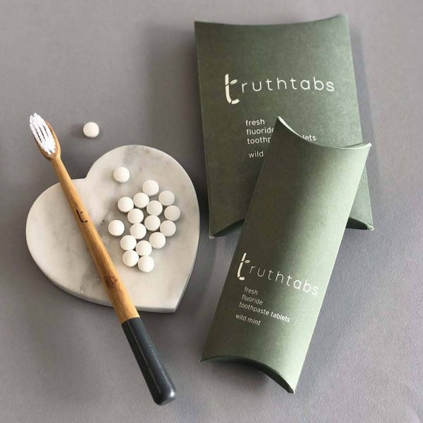 Fluoride Toothtablets