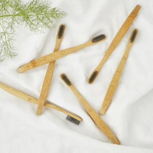 Affirmation Bamboo Toothbrush
